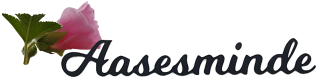 Aasesminde logo